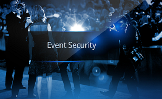 EVENT SECURITY SERCVICES IN LUCKNOW